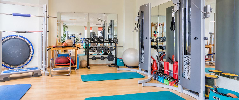 PIEPER ars movendi – Fitness-Ausstattung