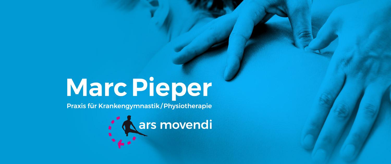 MARC PIEPER ars movendi – Praxis für Krankengymnastik/Physiotherapie, Troisdorf