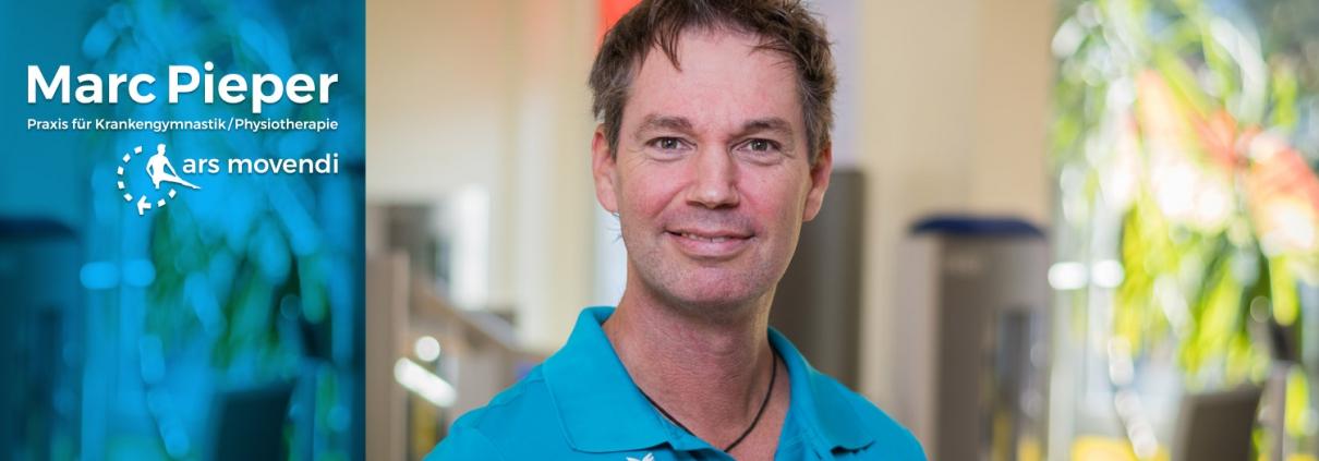 PIEPER ars movendi – Marc Pieper, Geschäftsführer